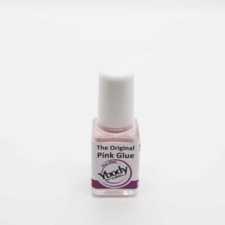 Glitzertattoos Pink Glue 7 ml